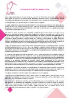 2018 – Un traitement a été proposé à Léna!