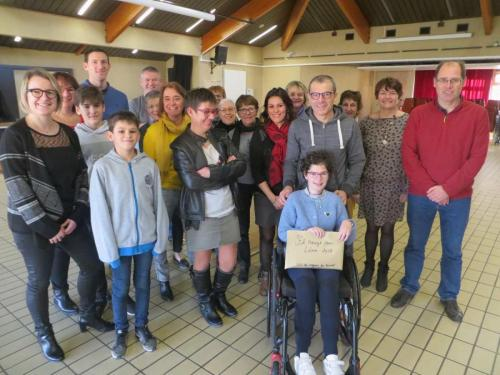 Club des nageurs du Brivet - 1 000€