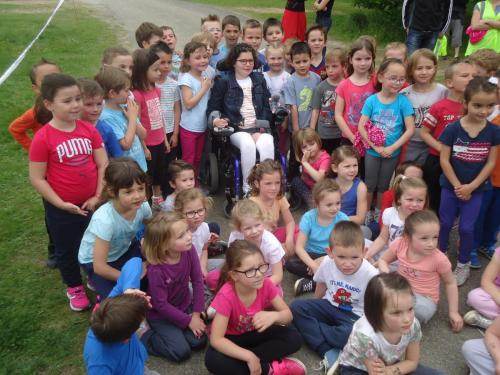 Ecole St Joseph Cross - 3224€